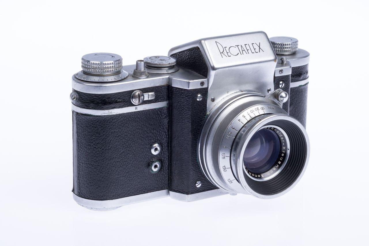 1948 Rectaflex Standard 01