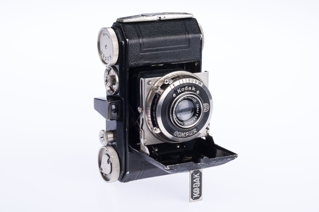 1934 Kodak Retina 1 Typ 117 01