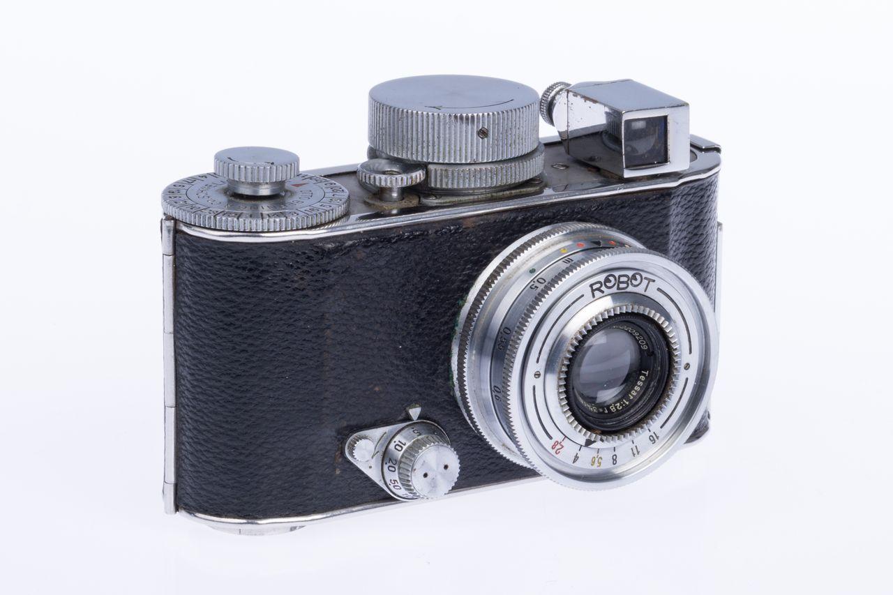 1934 Otto Berning Robot 1 01